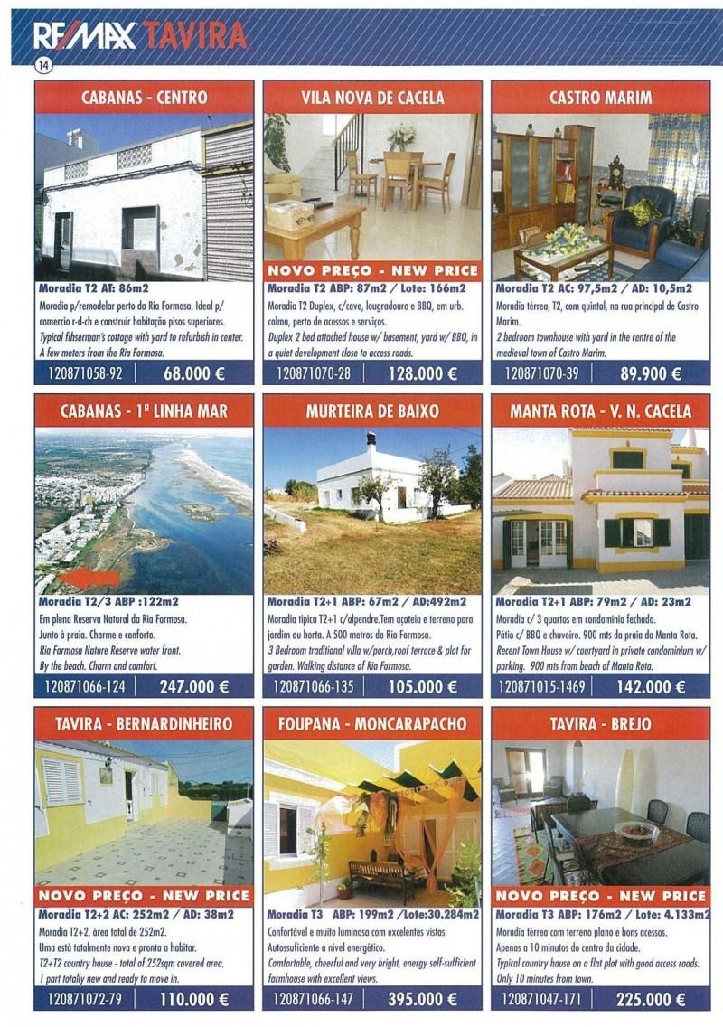remax tavira property for christmas brochure artur cruz remax tavira property for