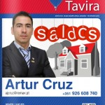 Estate agent in Tavira