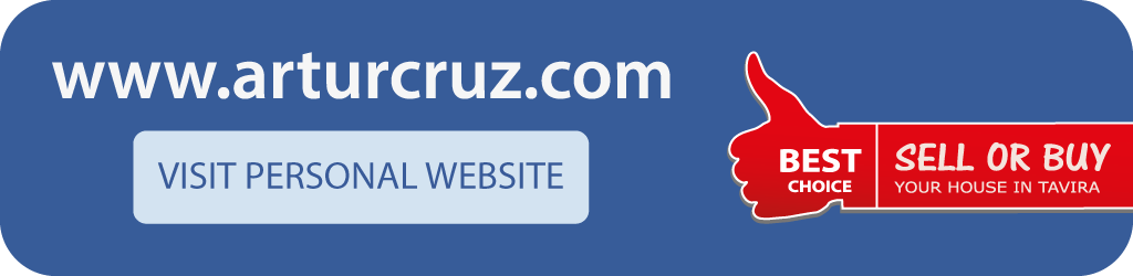 Artur Cruz - Remax Tavira